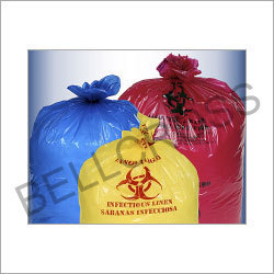 Colour Coded Waste Bag