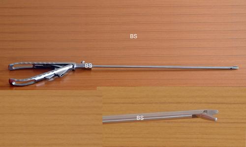Laprascopy Needle Holder Straight