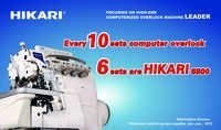 Hikari Sewing Machine