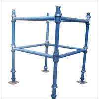 Cuplock Ledger Vertical System