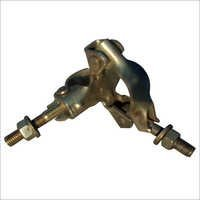 Single Right Angle Coupler