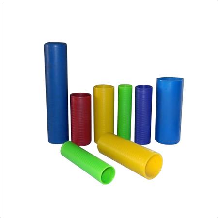 Textile Open End Tubes