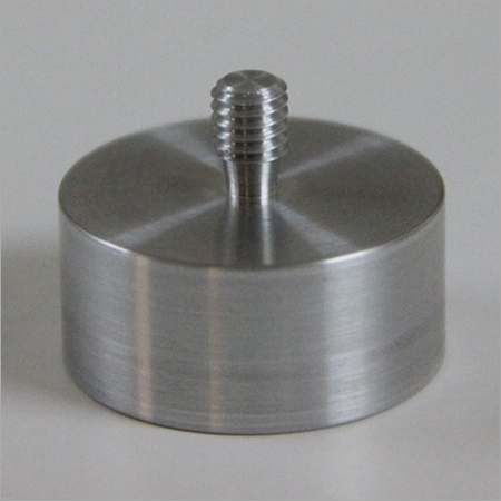 Mini Pancake Load Cell with Threaded loading Button