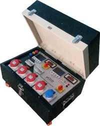 Transformer Routine Test Set (Routine Tester)