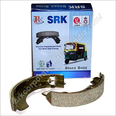 Auto Brake Shoe