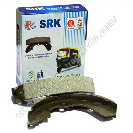 Automotive Brake Pads