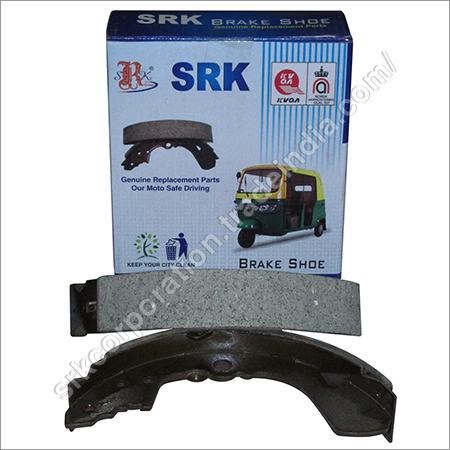 Automobile Brake Shoe