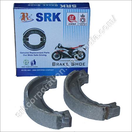 Automotive Brake Shoe