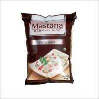 Mastana Basmati Rice - Delicious