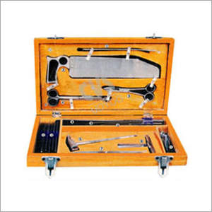 Post Mortem Instrument Set