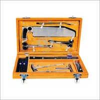 Post Mortem Instrument Set