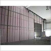 Fire Rated Partition Wall
