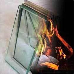 Fireproof Glass