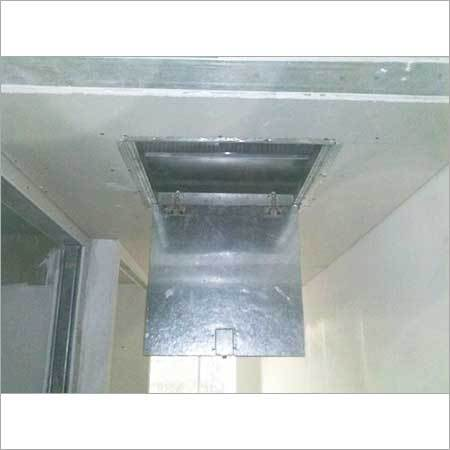 Commercial Ceiling Access Panel