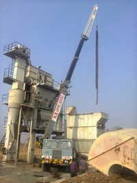 Mobile Crane Rental Solution