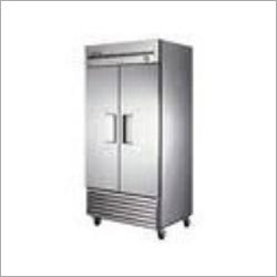 2 Door Commercial Refrigerators