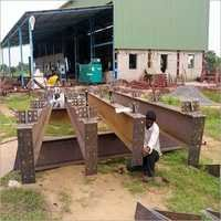 Turnkey Fabrication Projects