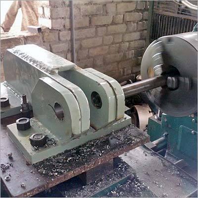 Precise Machine Work