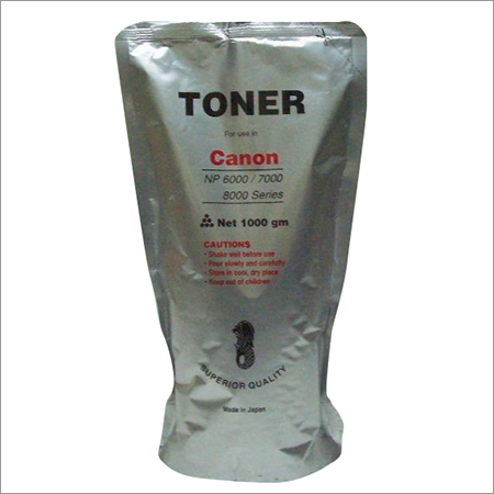 Canon Toner Powder