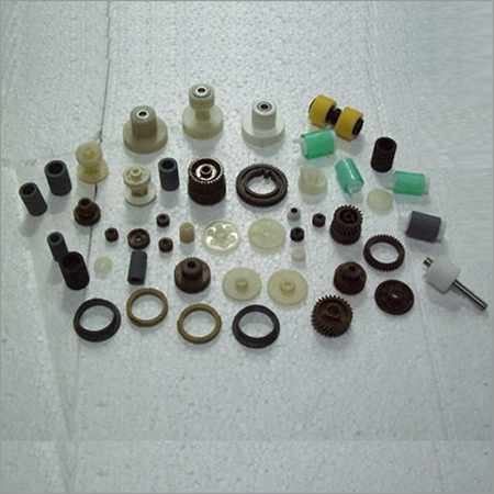 Copier Machine Components