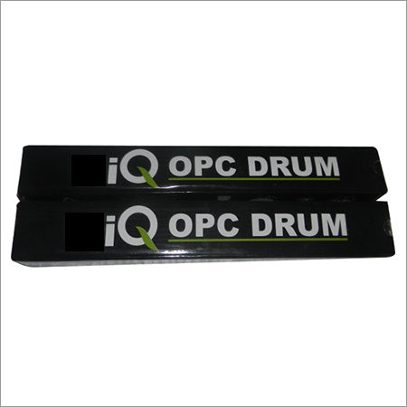OPC Drum Boxes