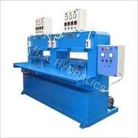 Hydraulic EVA Insole Embossing Machine