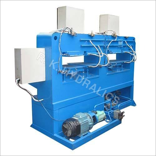 Industrial Hydraulic Machines