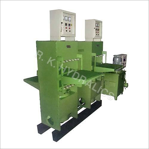 Rubber Rendall Press