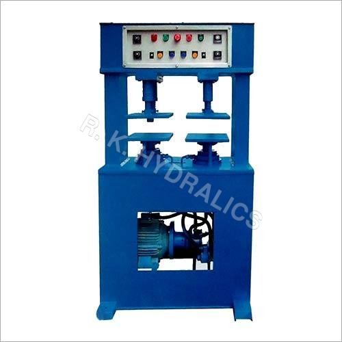 Sole Pasting Machine
