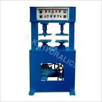 Sole Pasting Machine