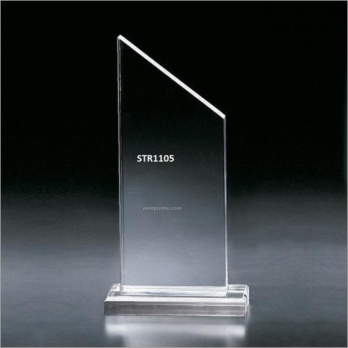 Slope Shape - Trophy