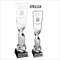 Mota - S Trophy / S-Bend  Shape Trophy