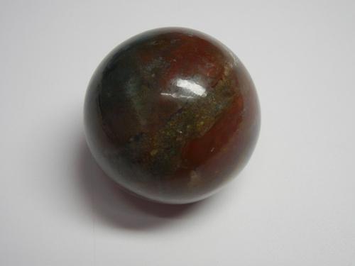 Helitrope Balls