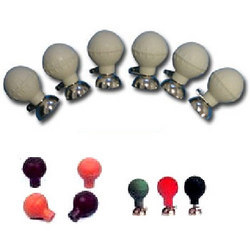 ECG Bulbs