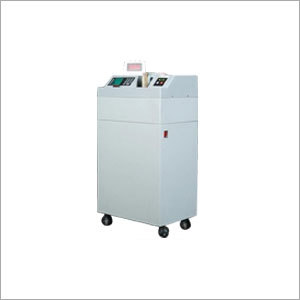 Bundle Note Counting Machine Floor Type