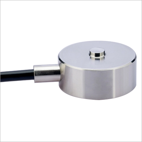 Miniature Pancake Load Cell