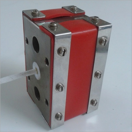 Side Mounted Bending Beam Load Cell