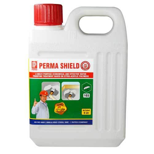 External Wall Waterproofing Chemical
