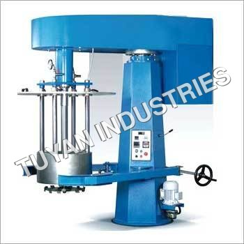 Basket Mill Machine