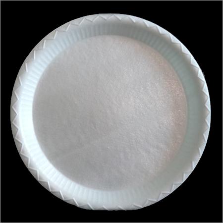 Plain Round Thermocol Plate
