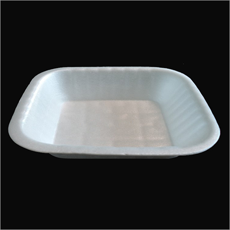 4 Inch Disposable Thermocol Dona