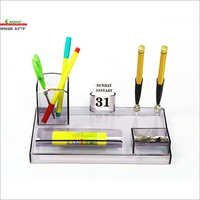 Multiprpose Office Pen Stand