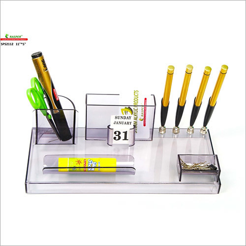 Multipurpose Pen Stand For Office Use