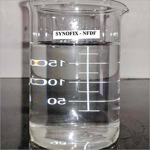 Non Formaldehyde Dye Fixing Agent