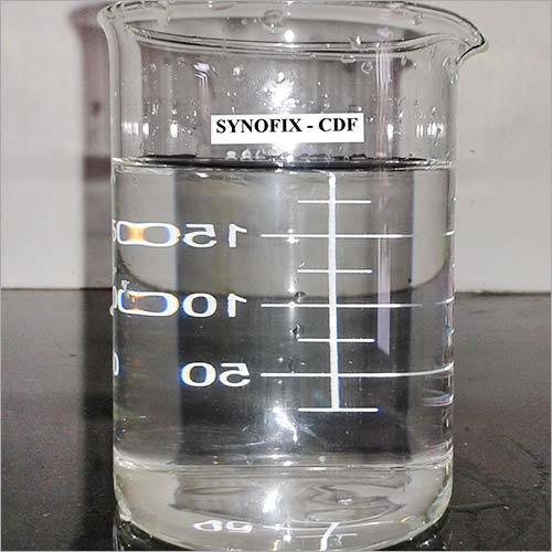 Cationic Dye Fixing Agents