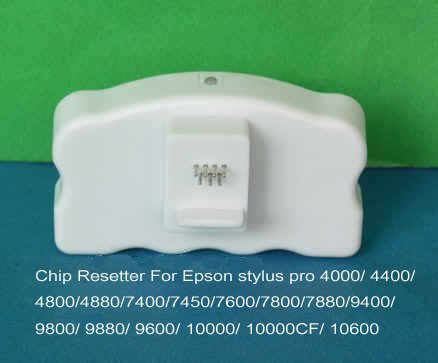 Epson Chip Resetter