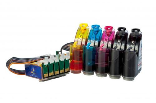 Ink Supply System