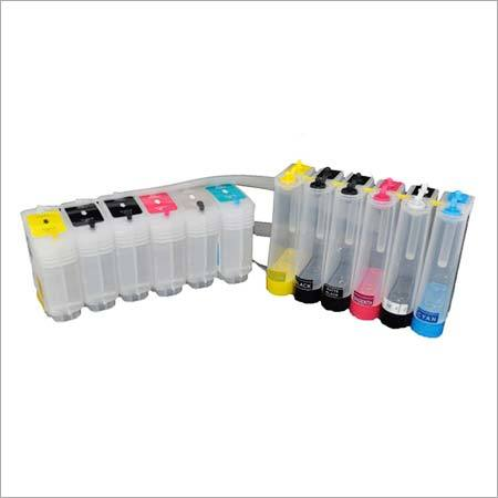 Continuous Ink Supply System