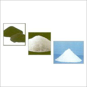 Emery Salt Cement
