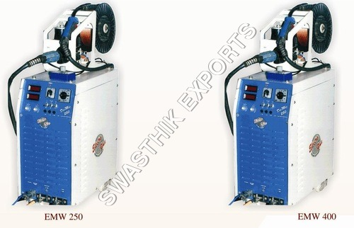 MIG  CO2 WELDING MACHINES